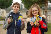 Concours de Saut d'Obstacle du 24 Mars 2019 au Centre équestre de Vernouillet