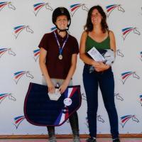 Championnat  de France CSO et Equifeel à l'Open de France Lamotte-Beuvron (41)