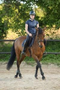 Récupérations des cours poneys et chevaux post-covid au CEM