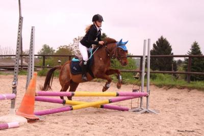 apprendre poney  Maurecourt