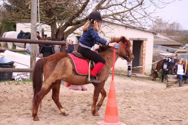 poney club Maurecourt